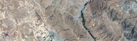 Harir-1 Access Road & Well Site