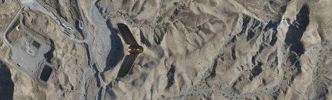 UAV Works (Orthophoto View)