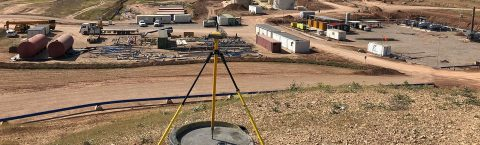 Geodetic Survey and BM Networking